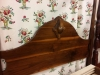 Cherry Canopy Bed Custom Made