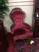 Victorian Style Parlor Chairs