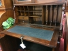 Victorian Drop Front Secretary Desk