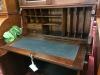 Victorian Drop Front Secretary Desk