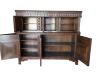Kittinger Oak Cabinet