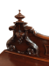 Mahogany Antique Victorian Buffet
