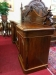 Mahogany Antique Victorian Buffet