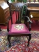 Antique Chairs Clawfoot