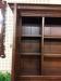 English Oak Reproduction Cabinet