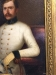 Antique Wedding Portraits Austrian Circa 1850
