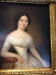 Antique Wedding Portraits Austria Bride Circa 1850