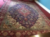 Room Size Persian Tabriz Carpet