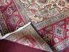 Persian Tabriz Vintage