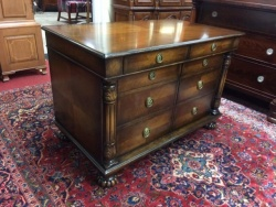 Councill Craftsman Bachelor Chest $499