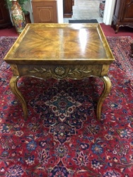 Baker Accent Table $149
