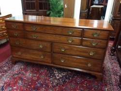 Henkel Harris Cherry Dresser $499